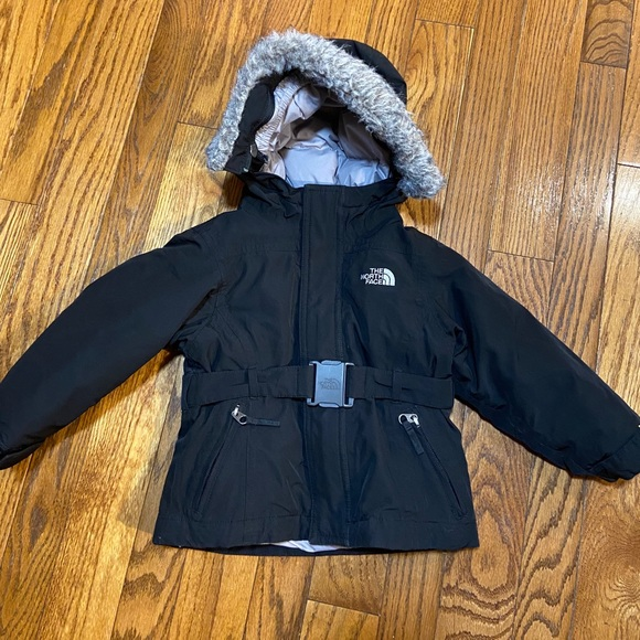The North Face Toddler Parka 550 Size 2T 😍